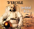 dercole the ballad of cl front 500